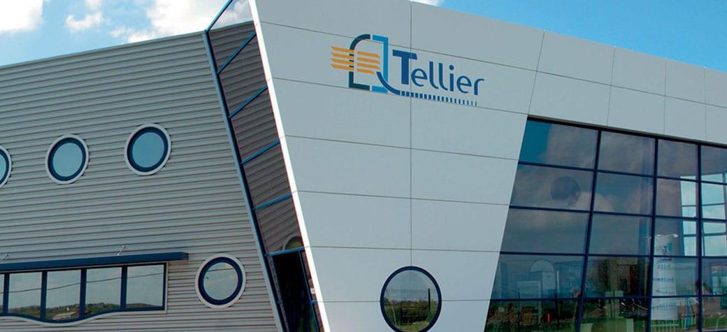 Alban Neveu cède l'entreprise Tellier à Rémi Jodeau et Olivier Brun, co-dirigeants du groupe Alturia