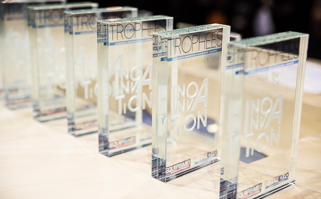 Trophées de l'Innovation Equipbaie : et les 10 nominés sont....
