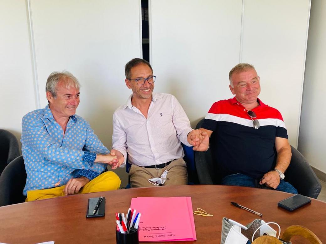 Le Groupe CSW et RPP Distribution ont officialisé leur union