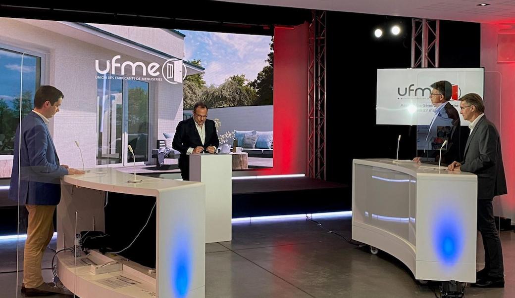 A l'occasion de son AG 2021, l'UFME dévoile ses nouvelles ambitions