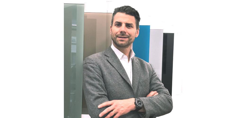 Alexandre Costa, nouveau président de l'Union des Installateurs de Verre Plat (UDIVP)