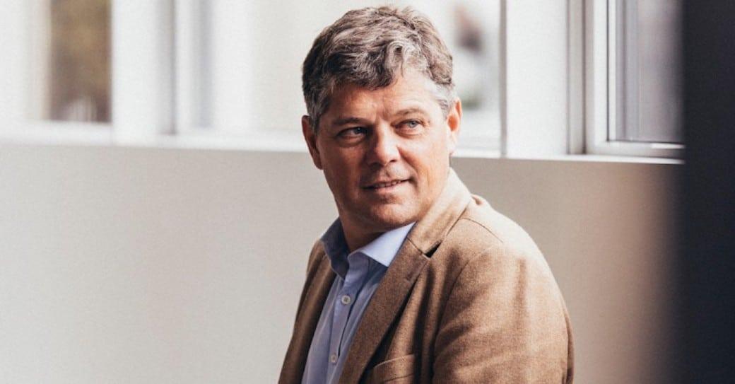 Bruno Humblet nouveau pdg de Deceuninck en janvier 2022
