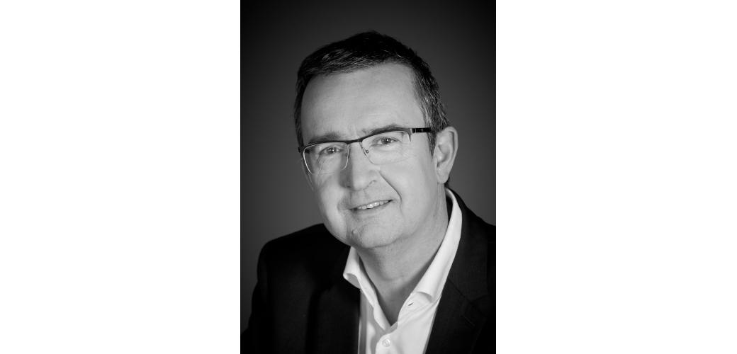 Stéphane Jacquet, nouveau directeur général du Groupe Maine