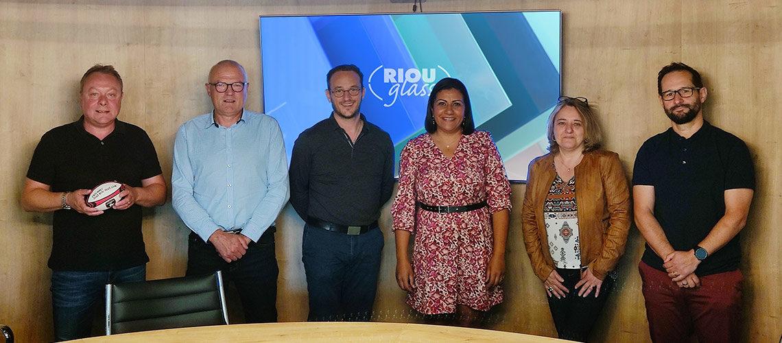 Riou Glass crée un pôle dédié à la prescription au sein de sa cellule Riou Tech