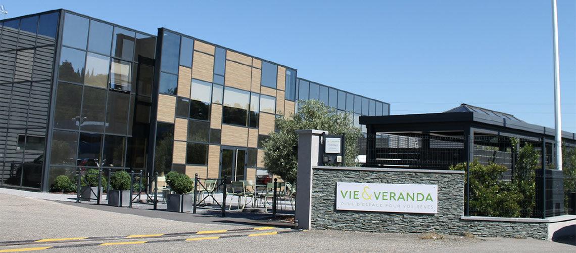 Une nouvelle usine de production pour Vie & Véranda
