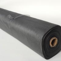 Toile moustiquaire PVC en grande largeur en rouleau ou au mètre par Profilstores